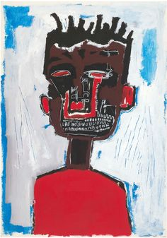 Crossing Lines at Melbourne's NGV celebrates Keith Haring and Jean-Michel Basquiat, close friends and twin giants of the late century art world Jean Basquiat, Jean Michel Basquiat Art, Keith Haring, Basquiat Paintings, Basquiat Artist, Pop Art, Guggenheim Bilbao, Gagosian Gallery, Art Brut