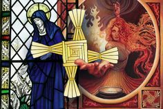 A Tale of Two Brigids: a Celtic Goddess and a Christian Saint | Ancient Origins