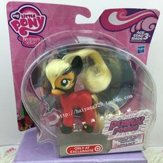 occupation Funko Mystery Mini My Little Pony Power Ponies Fili-Second