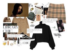"""""""Study Session: Library Chic"""" by pandatheod ❤ liked on Polyvore featuring NARS Cosmetics, Givenchy, Cartier, Yves Saint Laurent, Elsa Peretti, Urbanears, Diesel, Alkemie, Steve Madden and Miss Selfridge"""