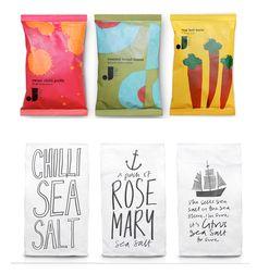 Crisp Packaging