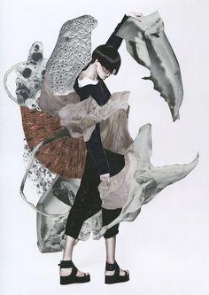 Vision - Ashkan Honarvar portfolio