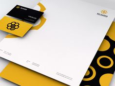 Reloaded Stationary designed by Jose Ramirez. Connect with them on Dribbble; Corporate Identity Design, Visual Identity, Brand Identity, Branding, Business Card Design, Business Cards, Invitation Cards, Invitations, Jealous