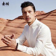 Handsome Asian Men, Guys, Fashion, Moda, Fashion Styles, Sons, Fashion Illustrations, Boys