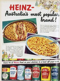 I like vintage stuff. Mostly from Much of the content here comes from the Australian Women's Weekly. Vintage Food Posters, Vintage Ads, Vintage Stuff, Australian Vintage, Australian Food, Australia Fun Facts, Posters Australia, Kraft Recipes, Kraft Foods