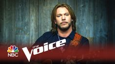 "The Voice 2014 - Craig Wayne Boyd: ""My Baby's Got a Smile on Her Face"" (..."