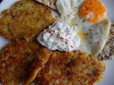 Τηγανίτες πατάτας !!! ~ ΜΑΓΕΙΡΙΚΗ ΚΑΙ ΣΥΝΤΑΓΕΣ