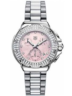 Quot The Best Tag Heuer Watch For Women So Far Is Considered