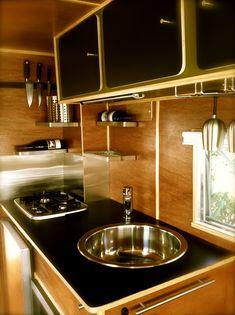 Our Kit Companion project kitchen...