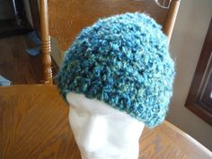 Hey, I found this really awesome Etsy listing at https://www.etsy.com/listing/178966558/new-crocheted-super-soft-beanie-hat-of