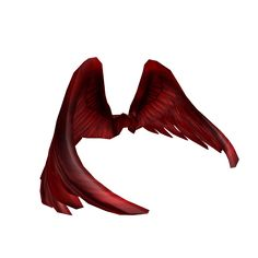 Crimson Wings