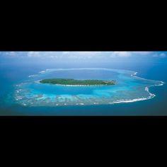 Poseidon Undersea Resorts located in Fiji