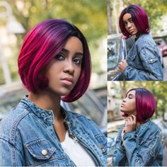 GET $50 NOW | Join RoseGal: Get YOUR $50 NOW!http://www.rosegal.com/synthetic-wigs/medium-side-parting-ombre-slightly-713741.html?seid=7518539rg713741