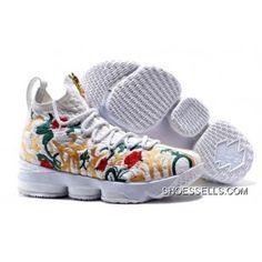 new style 20a28 fa27e Kith X Nike Lebron 15 Discount, Price   93.80 - ShoesSells