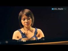 Yuja Wang Rachmaninoff Moment Musicaux No. 4 in E minor - YouTube