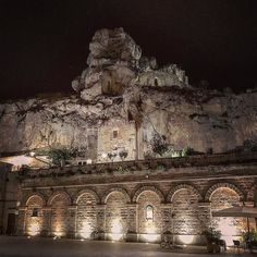 #matera #sassi #sassidimatera #nights #summer2017