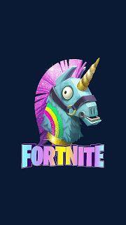 خلفيات ايفون فورت نايت Iphone Fortnite Wallpaper Unicorn Images Epic Games Fortnite Fortnite