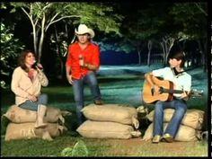 055 - Roberta Miranda - Cade Voce (Roda de Viola)
