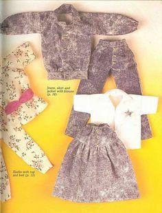 barbie patterns 1 - EVIE D - Picasa Web Albums