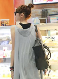 Jessica snsd fashion airport