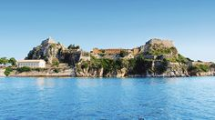Things to do in Corfu, where Luxury meets Nature!