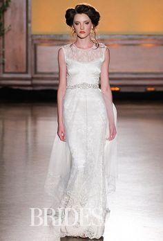 Claire Pettibone Fall 2016 wedding dress collection 3