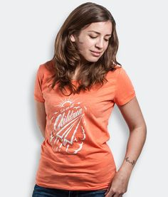 Collab #3 Fresh Collabs T-Shirt / Designer Guillaume Grimaud / Un Enfant par la Main / Crédits photo : Thomas Langouet / www.freshcollabs.com