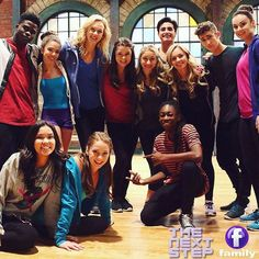 The Next Step Season 4 is on on CBBC it's the best Disney Channel, Le Studio Next Step, Step Tv, Family Channel, Dance Academy, Disney Shows, The Next Step, Best Series, Vampire Diaries The Originals