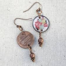 Image result for image penny jewelry