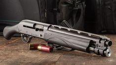 Remington 870 Tactical, Tactical Pistol, Tactical Shotgun, Weapons Guns, Guns And Ammo, Mossberg Shockwave, Cool Guns, Big Guns, Firearms