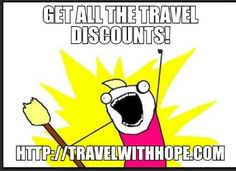 Travel out of the box http://travelwithhope.com