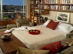 bedroom storage tips