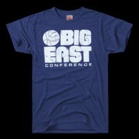 HOMAGE Big East College Basketball T-Shirt
