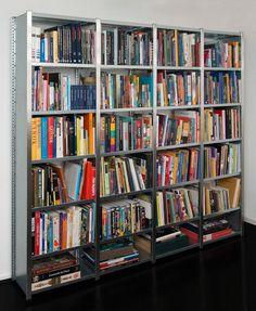Stellingkast Als Boekenkast.10 Beste Afbeeldingen Van Boekenkast Boekenkasten