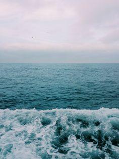 #oceanblue