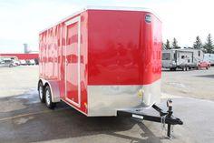 2017 FastTrac 7142 by Wells Cargo Cargo Trailers, Wells, Vr, Recreational Vehicles, Camper Van, Wels, Rv Camping, Camper