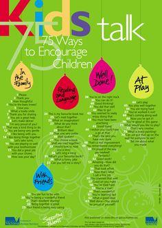 75 manieren om met je kind te communiceren