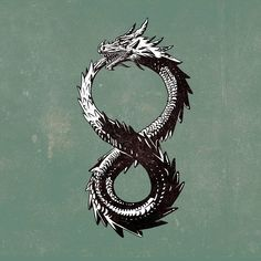 We interrupt the regular programme with this announcemen Nature Tattoos, Body Art Tattoos, Tattoo Drawings, Tatoos, Ouroboros Tattoo, Norse Tattoo, Arte Cholo, Altered Carbon, Diy Tattoo