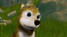 alpha and omega wolves | Download Alpha And Omega 3 The Great Wolf Games 2014 BRRip XviD AC3 ...