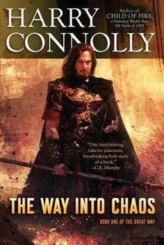 Cover image for The Way Into Chaos