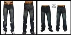 How to Spot Fake Gucci Jeans