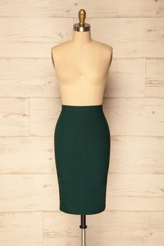 Xirbi Green #boutique1861