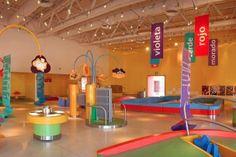 Museo Laberinto de las ciencias y las artes - Mexico