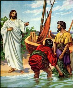 fishers of  men photos | jesus ministry miscellaneous fishers of men matthew 4 18 19