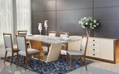 Diy Furniture, Dining Table, Dining Rooms, Wood, House, Home Decor, Tables, Stylish Dresses, Ark