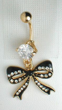 Belly Button ring! <3