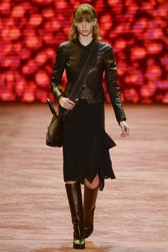 Akris Fall 2016 Ready-to-Wear Collection Photos - Vogue