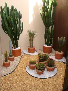 Jardim de inverno: modelos e plantas                                                                                                                                                                                 Mais