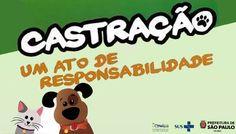 Castração+gratuita+em+São+Paulo
