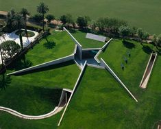 OAB. Office of Architecture in Barcelona